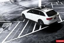 Audi / by Carmen Ladeira