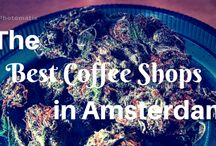 Amsterdam cafes