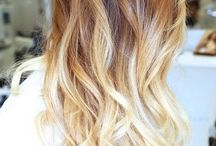 Ombre' - a hair color trend that looks like it's here to stay