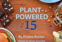 Plant Based Foods & Recipes