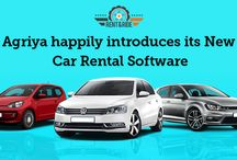 Agriya - Rent&Ride - Car rental script / Make your own car rental business in the most simplest method of using clone script solution. Try your hands at Agriya's newly developed Rent&Ride software to recieve utmost benefits in constructing the online car rental system with all amenities effectively.