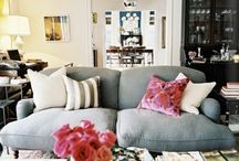 Living Rooms / by April Williams