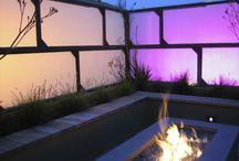 Sichtschutz Dachterrasse