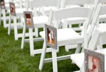 Cool Ceremony Ideas / Neat ideas for your wedding ceremony