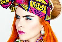 Paloma Faith style ❤️❤️ / by Luisa Mannering