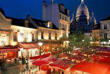 Parigi / Un'inguaribile romantica