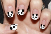BEAUTY: Nail art
