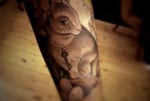 | | Tattoos | |