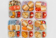 Lunch ideas / by Heather McHugh