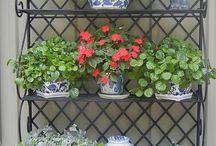 Gardening decor