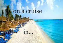 Cruise things to do!
