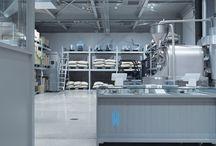 Interior Design (Factory)