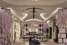 Interior • Retail