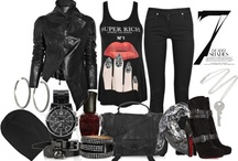 Fashion :: Styling Sets / by Tuere Wiggins