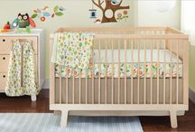 Nursery Item Needs / The perfect list of nursery items!  / by Real Baby