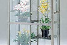 室内用温室 / ピカコーポレーションの室内用温室