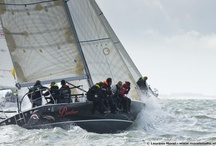 Sailing / I love sailing!!! Not only in my spare time with Panther Sailing Team, but as a professional as well