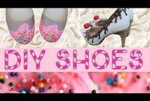 Sapatos • Shoes