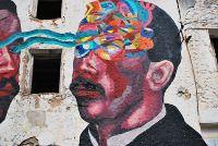 street art/mural