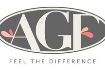 """AGF Identity ✽ / Art Gallery Fabrics has worked hard to create a home for sewers and creative minds alike, with our one of a kind fabrics. We want you to know us, like we feel we know you. Most importantly, we want you to """"feel the difference"""". / by Art Gallery Fabrics"""