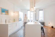 Kitchen - pure&simple!
