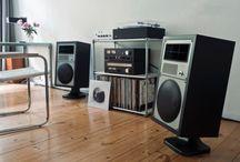 Vintage listening
