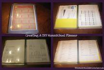 Homeschooling & Classsroom