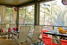 Deck/Porch / by Wendy Price