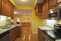 Kitchen remodel (Project One) / by Crystal Gambrell