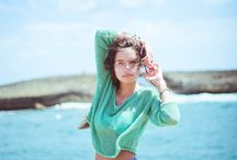 Beach Style  / by Amberly Roland