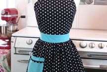 aprons / by Lisa Roy