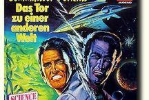 Commander Perkins / Auch eine typische 70er Jahre Hörspielreihe von Europa.