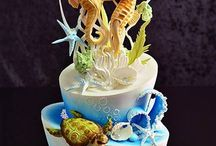 torta tengeres
