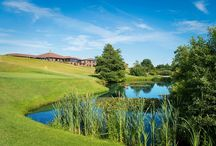 Golf / All things golf related at Greetham Valley - 45 stunning holes and fantastic facilities