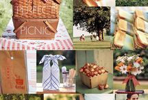 Picnic's / Dining Outdoors