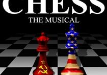 Chess: the Musical costumes / Costumes for MLT's Chess: the Musical