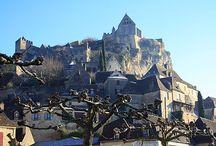 Bordeaux/Dordogne attractions