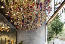 Restaurant, Hotel & Office Flowers