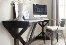 Desks / by Amanda Panda