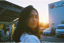 Asami Usuda/臼田あさ美