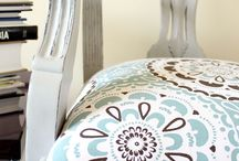 House - Accessories (Upholstery)