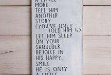 Baby Boy Poem
