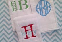 Embroidery ideas / Ideas for Aimie!