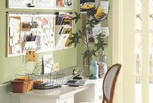 Home Office / by Callie Marie