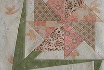 Paper Piecing / by Fabiana Nogarolli