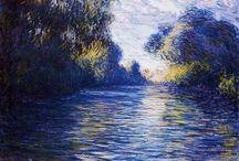 yes!! Monet.