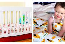 Baby goods / by Trisha Fujimoto