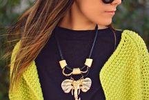 Fashion  / by Suzy Abdelnour