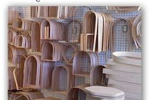 DIY: Basketry / Tools / by Shelia Taylor
