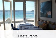 Restaurants / Altair Louvre Windows are great for dining areas in restaurants to help keep occupants feeling relaxed and comfortable while enjoying fresh cooling breezes.